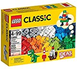 #4: Lego Creative Supplement, Multi Color