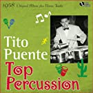 Top Percussion (Original Album Plus Bonus Tracks, 1958)