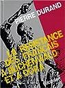 La résistance des Français à Buchenwald et à Dora par Durand (II)