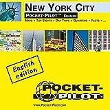 Pocket-Pilot New York City: Einzelkarten: Zentrum, Großraum & Region - Öffentliche Verkehrsmittel - Sehenswürdigkeiten - Ausflüge - Wissenswertes - .. - und vieles mehr - Englische Ausgabe - Markus Borch