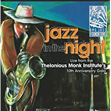 Jazz in the Night: Live from the Thelonious Monk Institute - 10th Anniversary Gala (UK Import)