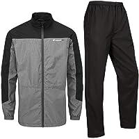 Stuburt Men's Sbsuit1121 Stuburt Golf SBSUIT1121 Mens PCT Waterproof & Breathable Jacket & Trousers Golf Sport Suit…