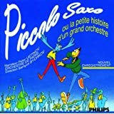 Piccolo Saxo & Passeport