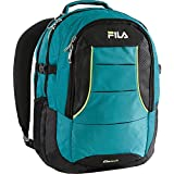 Fila Anchor Laptop with Tablet Sleeve Backpack