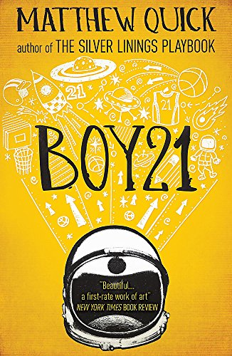 Boy21 por Matthew Quick
