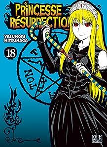 Princesse Résurrection Edition simple Tome 18