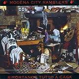 Songtexte von Modena City Ramblers - Riportando tutto a casa