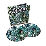 Exodus: Another Lesson In Violence-Live (LTD Picture) [Vinyl LP] (Vinyl)