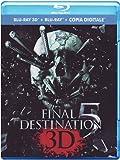 Final Destination 5 (Box 3D + 2D + Digital Copy)