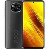 Xiaomi POCO X3 NFC Smartfon, Szary