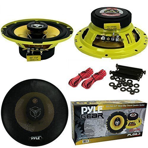 VBESTLIFE Kit de r/éparation de Bord en Caoutchouc pour Haut-Parleur Audio 8 Pouces pour Haut-parleurs HiFi JBL Pack de 2