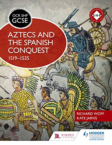 Aztecs and the Spanish conquest, 1519-1535