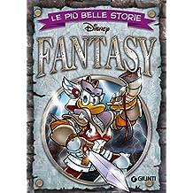 Le più belle storie Fantasy (Storie a fumetti Vol. 1)