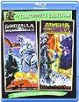 Godzilla Vs Mechagodzilla II / Godzilla Vs [Blu-ray] [US Import]