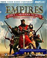 Empires - Dawn of the Modern World? Official Strategy Guide de Rick Barba