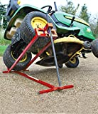 Riding Lawn Mowers - Best Reviews Guide