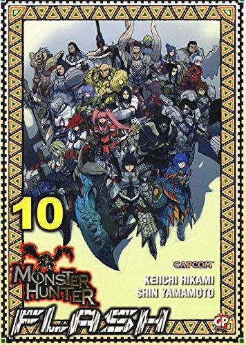 Monster Hunter Flash: 10