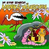 Die kleine Schnecke Monika Häuschen - CD / 16: Warum klappern Störche?