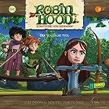 Der magische Pfeil (Robin Hood - Schlitzohr von Sherwood 4)