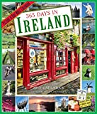 365 Days in Ireland 2019 Calendar: Picture-a-day