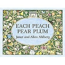 Each Peach Pear Plum (Pocket Puffin)