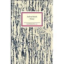 Winter: Fünf Geschichten (Insel-Bücherei, Band 1322)