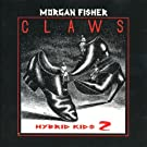 Claws (Hybrid Kids Vol. 2)