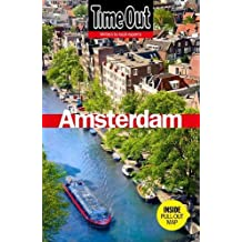 Time Out Amsterdam 12th edition