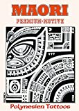 Maori Vol.4 - Premium-Motive: Polynesien Tattoos -