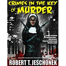 Crimes in the Key of Murder (English Edition)