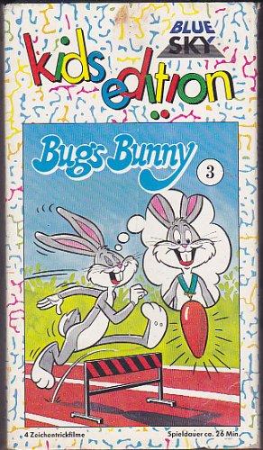Preisvergleich Produktbild Bugs Bunny 3 - kids edition