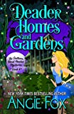 Home Garden Best Deals - Deader Homes and Gardens (Southern Ghost Hunter Mysteries Book 4)