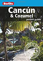 Berlitz Pocket Guide Cancun & Cozumel (Berlitz Pocket Guides)
