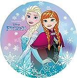 Tortenaufleger Frozen Eiskönigin Oblate Motiv 2