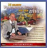 16 Belieb.Vm-Melod.a.d.Zither