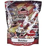 Max Protein Harina de Avena sabor NutChoc (Nutella) - 1,5 kg