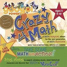 Crazy 4 Math