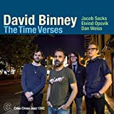 Songtexte von David Binney - The Time Verses