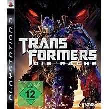 Transformers 2 - Die Rache - [PlayStation 3]