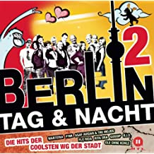 Berlin-Tag & Nacht,Vol.2