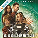 V8 - Du willst der Beste sein (Original Motion Picture Soundtrack)