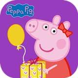 Peppa Pig: La fiesta de Peppa