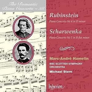 Romantic Piano Concerto Vol.38