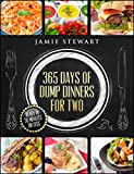 365 Days of Dump Dinners for Two