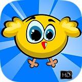 Floppy Automne-Sauvez les oiseaux de disquettes en baisse!