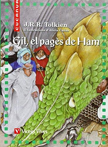 Gil, El Pages De Ham. Auxiliar Primaria (Col·lecció Cucanya) - 9788431649784