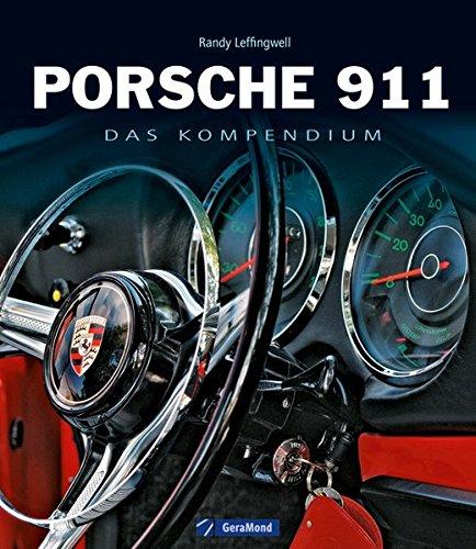 Porsche 911 Buch-Cover