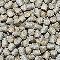 SteCo Prime Pellets für Störe - 25 kg - Fischfutter - Körnung 6 mm