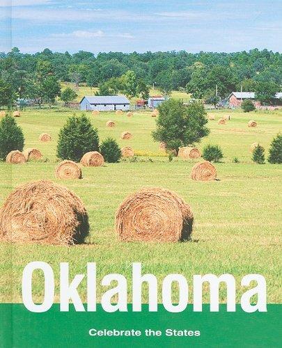 Oklahoma (Celebrate the States) -
