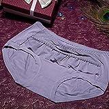 ZHANGYONG*Bourgeons de couleur pure soie 3 Pantalon respirant - Best Reviews Guide